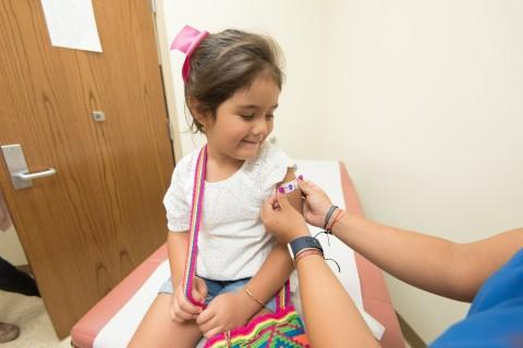 Anak Tidak Perlu Tunda Vaksinasi di Tengah Pandemi