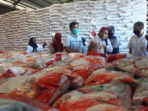 50 Ribu Keluarga di Jombang Akan Terima Bansos Beras