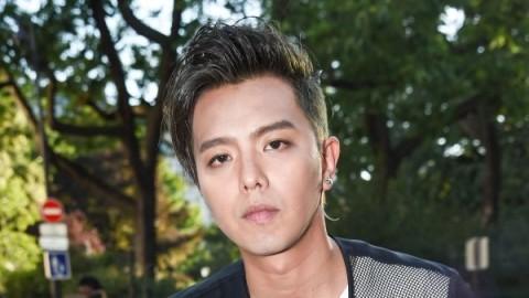 Aktor Alien Huang Meninggal, Ditemukan Noda Darah di Rumahnya