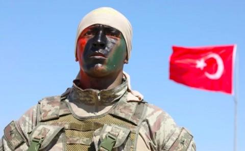 SADAT, Pasukan Bayangan Diduga Milik Turki yang Siap Bela Erdogan