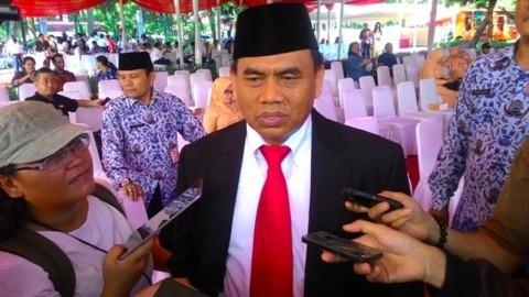 Sekda DKI Meninggal, Kedubes Malaysia Berbelasungkawa