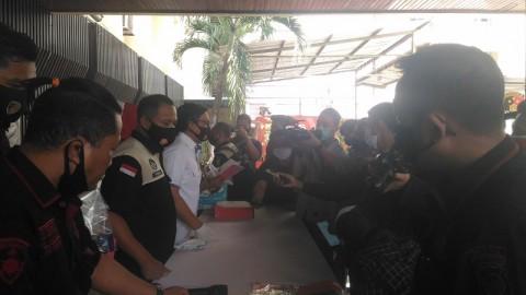 Kawanan Garong Spesialis Mobil Pikap Ditangkap