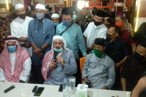 Penikam Mengaku Terganggu dengan Dakwah Syekh Ali Jaber