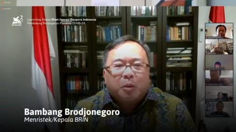 Menristek: Indonesia Berpotensi Jadi Pemain Utama Industri Farmasi