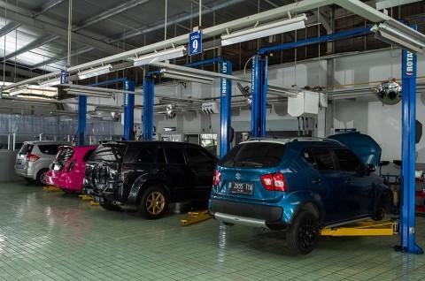 Usai PSBB Jilid I Malah Banyak yang Merapihkan Penampilan Mobil