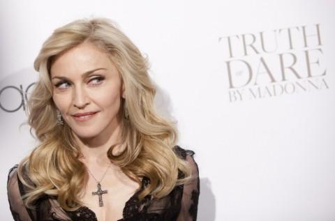 Madonna Sutradarai Film Bopiknya