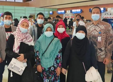 Aniaya Dua WNI, KJRI Jeddah Polisikan Majikan