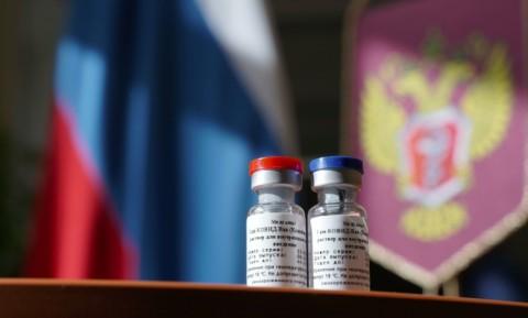 India Beli 100 Juta Dosis Vaksin Covid-19 dari Rusia