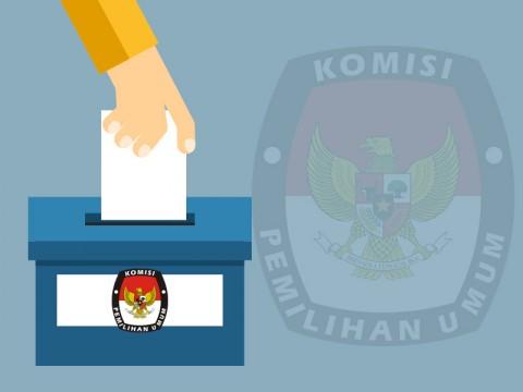 KPU Bantul Targetkan Partisipasi Pemilih Pilkada 82%