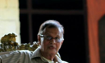 Wartawan Senior Alwi Shahab Meninggal