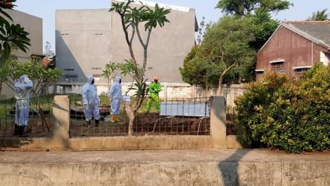 Alasan Jenazah Saefullah Diperbolehkan Dikebumikan di Makam Keluarga