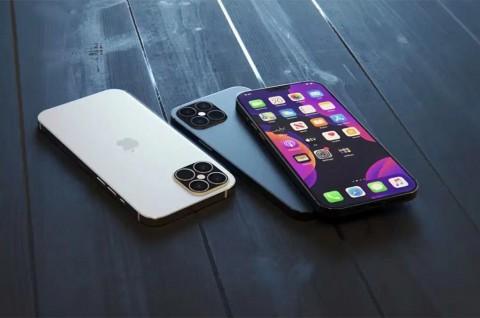 iPhone 12 Meluncur Oktober?