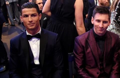 Dari Deco hingga Dybala, Ini 12 Pemain yang Merasakan Satu Tim dengan Ronaldo dan Messi