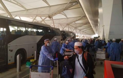 KBRI New Delhi Kembali Fasilitasi Kepulangan 151 WNI