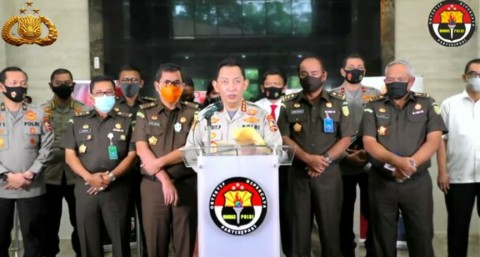 Kebakaran Kejagung: 131 Saksi Diperiksa, Pelaku Terancam Hukuman Mati