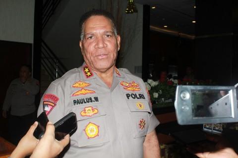 Terduga Pembunuh Staf KPU Yahukimo Ditangkap