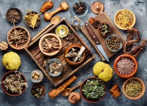 10 Bahan Herbal yang Bisa Membantu Turunkan Hipertensi
