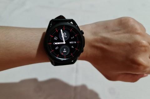 Samsung Hadirkan Galaxy Watch 3 di Indonesia dalam 3 Varian