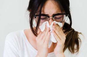 9 Gejala Ini Bukan Flu Biasa