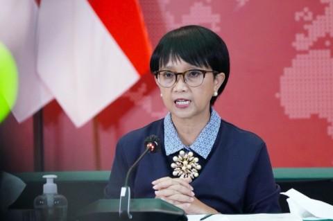 Indonesia Dapat Jatah Vaksin Covid-19 Hingga 20 Persen dari Populasi