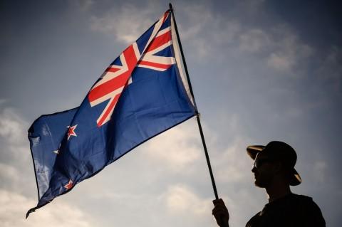 Selandia Baru Jatuh ke Jurang Resesi