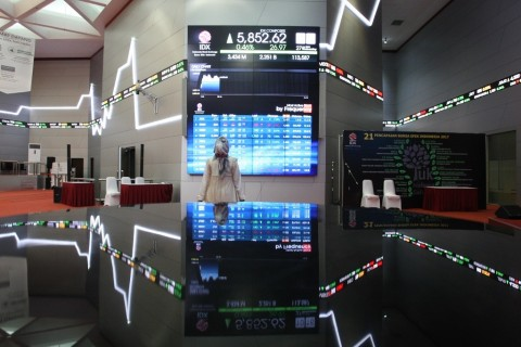 Pandemi Covid-19 Dorong Pertumbuhan Jumlah Investor Pasar Modal