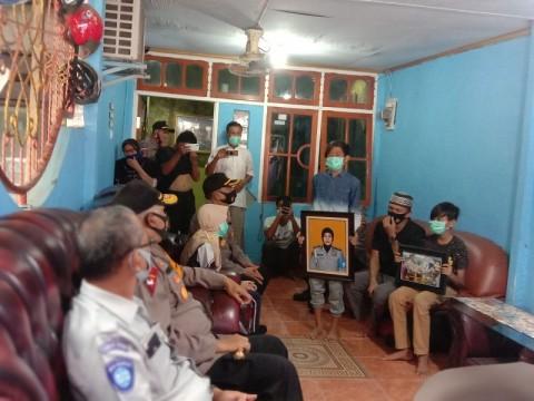 Anak Polwan Korban Tabrakan Minta Wabup Yalimo Dihukum Setimpal
