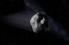 Astronom Temukan Orbit Asteroid di Dekat Matahari