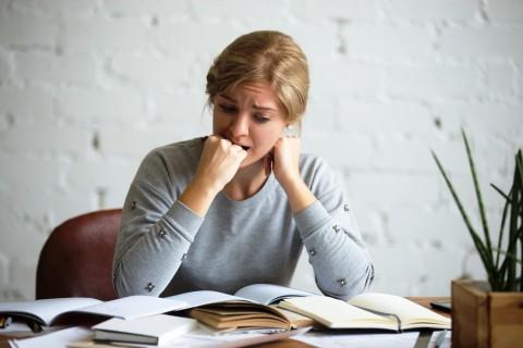 5 Cara Menghilangkan Kecemasan