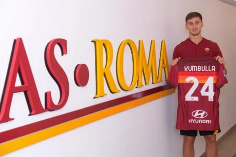 Roma Datangkan Bek Hellas Verona