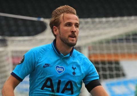 Diwarnai Dua Kartu Merah, Tottenham Hotspurs Bungkam Lokomotiv Plovdiv