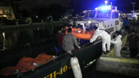 Kapal Pengangkut 5 Mayat ABK Sudah Berlayar 2 Bulan