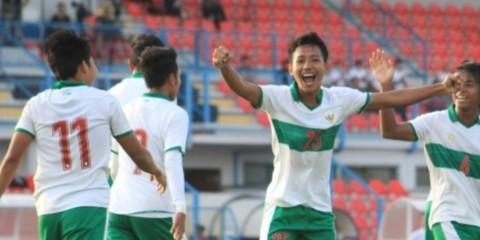 Ketum PSSI Apresiasi Kemenangan Timnas U-19 Kontra Qatar