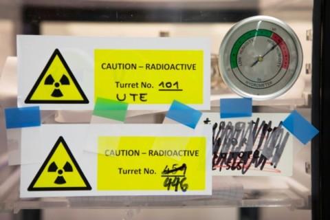 Arab Saudi Dilaporkan Miliki Cukup Uranium untuk Buat Senjata Nuklir