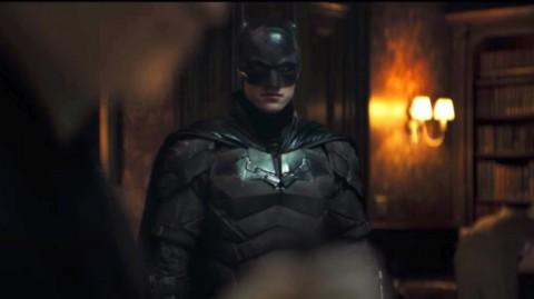 Produksi Film Batman Dilanjutkan
