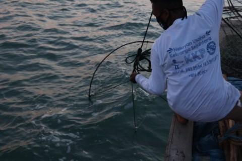 IPB Kenalkan Inovasi Alat Penangkap Ikan kepada Nelayan Cirebon