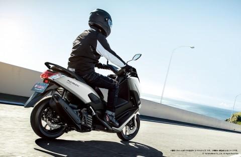 Harga Yamaha Nmax di Jepang Hampir Mencapai Rp 55 Juta