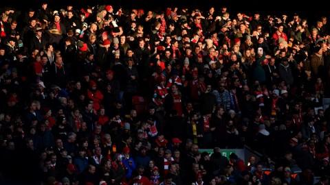 Liga Primer Inggris Mendesak Pemerintah Izinkan Suporter ke Stadion