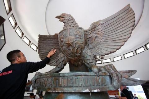 Peristiwa 18 September, Membumihanguskan PKI Madiun