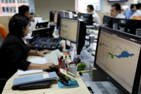 Pasar Apresiasi Kebijakan BI, IHSG Menguat ke 5.059