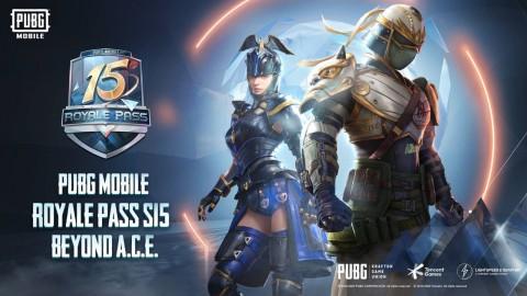 PUBG Mobile Rilis Royale Pass Season 15