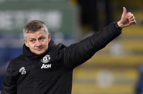 Solskjaer Pastikan Manchester United Belum Selesai Belanja