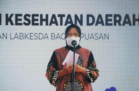 Surabaya Setop Pemanfaatan 4 Hotel untuk Isolasi Pasien Covid-19