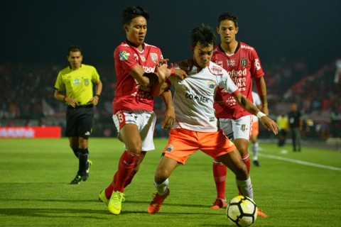 LIB Gelar Manager Meeting Klub Liga 1 di Bandung