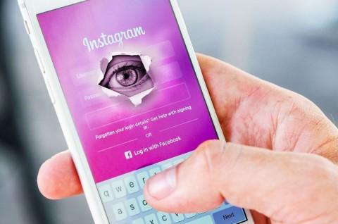 Facebook Dituduh Curi Data Pengguna Instagram via Kamera