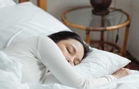 Penelitian Menyebut Tidur Obat Terbaik ketika Tak Enak Badan