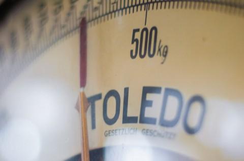 Cegah Obesitas, Waspadai 5 Hal Ini