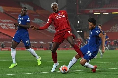 Jadwal Liga Primer Inggris 19 -- 22 September 2020: Ada <i>Bigmatch</i> Chelsea vs Liverpool
