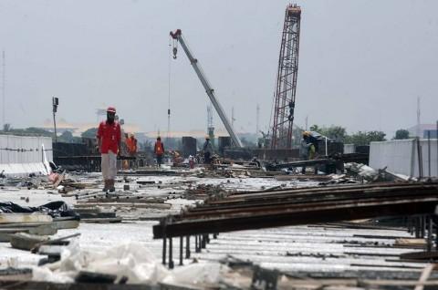 Indonesia-AS Perkuat Pembiayaan Infrastruktur dan Pembangunan Pasar