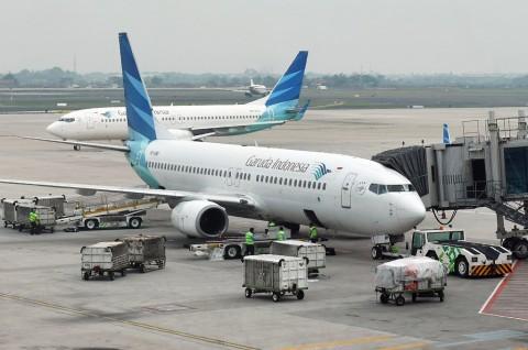 Garuda Indonesia Adopsi Teknologi Cloud untuk Efisiensi Biaya